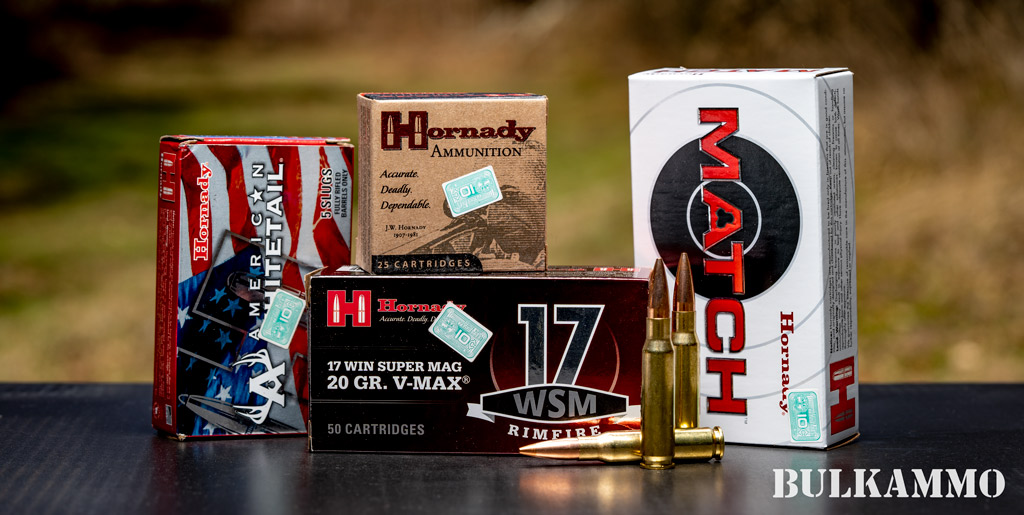 Hornady Ammo for Sale