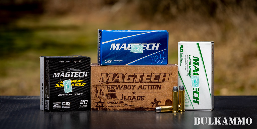 Magtech Ammo for Sale