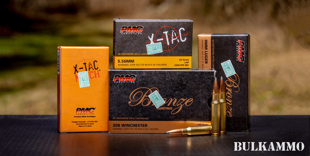 PMC Ammo for Sale