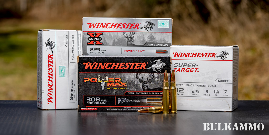 Winchester Ammo for Sale