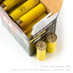 250 Rounds of 20ga Ammo by Winchester -  #8 Shot