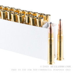 500  Rounds of .303 British Ammo by Prvi Partizan - 150gr SP