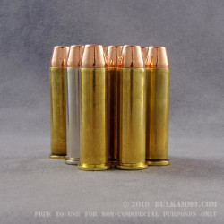 1000 Rounds of .357 Mag Ammo by MBI - 158gr FMJ