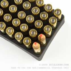 50 Rounds of .223 Ammo by Black Hills Ammunition - 50gr V-Max