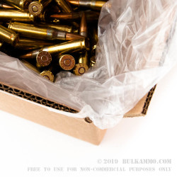 1000 Rounds of .308 Win Ammo by Federal American Eagle (LCAAP)- 149gr FMJ XM80