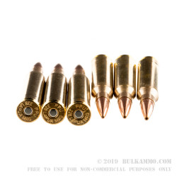 10 Rounds of .338 Lapua Ammo by Prvi Partizan - 250gr HPBT