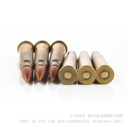 800 Rounds of .303 British Ammo by Military Surplus - 174 grain FMJ