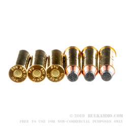 50 Rounds of .44 Mag Ammo by Prvi Partizan - 300 gr SJSP