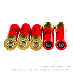 "5 Rounds of .410 Ammo by Winchester - 2-1/2"" 000 Buck"