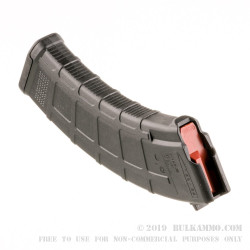 Magpul Gen 2 MOE PMAG 30rd Magazine for AK-47 - 7.62x39mm - Black