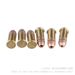 5000 Rounds of .22 Short Ammo by CCI - 27gr CPHP