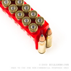 20 Rounds of .308 Win Ammo by Fiocchi - 150gr PSP
