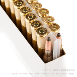 200 Rounds of .270 Win Ammo by Prvi Partizan - 130gr SP