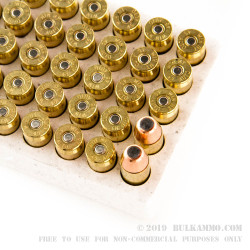 50 Rounds of .45 ACP Ammo by Winchester Winclean - 230gr BEB