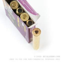 5 Rounds of .410 Ammo by Golden Bear -  #4 Buckshot