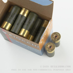 "250 Rounds of 12ga 2-3/4"" High Velocity Ammo by Fiocchi - 1 1/4 ounce #6 shot"