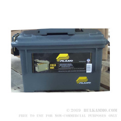 Ammo Can - Field Box - Plano - OD Green - 1