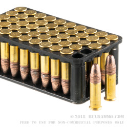 5000 Rounds of .22 LR Ammo by Aguila Interceptor - 40gr CPSP