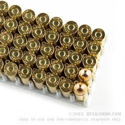 50 Rounds of .45 ACP Ammo by Prvi Partizan - 230gr FMJ