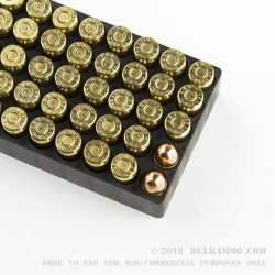1000 Rounds of .45 ACP Ammo by Magtech Shootin' Size - 230gr FMJ