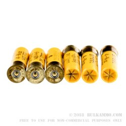 "25 Rounds of 20ga Ammo by Federal Speed-Shok - 2-3/4"" 3/4 ounce #4 shot"