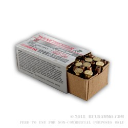500  Rounds of .22 LR Ammo by Winchester Super X- 40gr CPHP