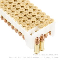 50 Rounds of .22 LR Ammo by Federal Game-Shok - 31gr CPHP