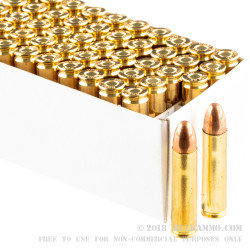 1500 Rounds of .30 Carbine Ammo by Prvi Partizan - 110gr FMJ