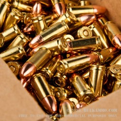 500  Rounds of 9mm Ammo by BVAC - New - 124gr CPRN