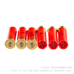 25 Rounds of 28ga Ammo by Fiocchi -  #8 shot