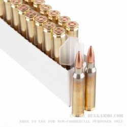 1000 Rounds of 5.56x45mm Ammo by Prvi Partizan - 55gr FMJ