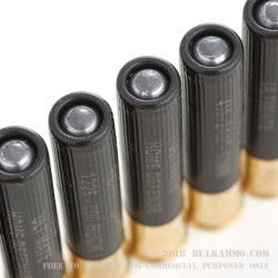 "15 Rounds of .410 Ammo by Remington Home Defense - 2-1/2"" - 000 Buck - 4 Pellets"