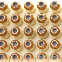 1000 Rounds of .45 ACP Ammo by BVAC New - 185gr JHP
