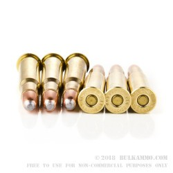 20 Rounds of 30-30 Win Ammo by Hornady American Whitetail - 150gr RN