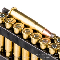 200 Rounds of 30-30 Win Ammo by Federal - 170gr Fusion