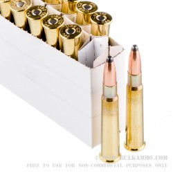 20 Rounds of .303 British Ammo by Prvi Partizan - 180gr SP