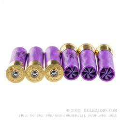 """25 Rounds of 16ga 2-3/4"""" Ammo by Federal - 1 ounce #8 shot"""
