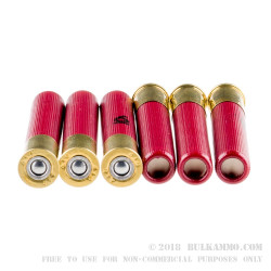 """25 Rounds of .410 3"""" Ammo by Estate HV Hunting - 11/16 oz #6 Shot"""