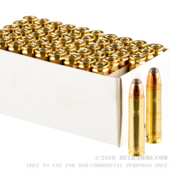 500  Rounds of .30 Carbine Ammo by Prvi Partizan - 110gr SP