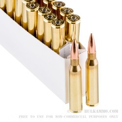 20 Rounds of .338 Lapua Ammo by Prvi Partizan - 250gr HPBT