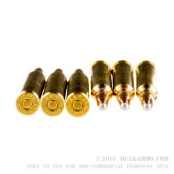 20 Rounds of .300 Win Mag Ammo by Sellier & Bellot - 180gr XRG