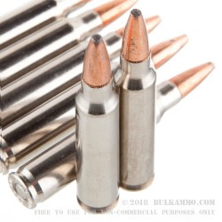 223 Rem - 55 gr Gold Dot Duty - GDSP - Speer LE - 500 Rounds