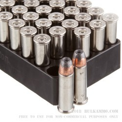 500  Rounds of .38 Spl Ammo by Remington RTP - 110gr SJHP