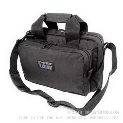 Shooters Range Bag by Blackhawk Sportster