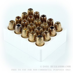 20 Rounds of .45 GAP Ammo by Magtech Guardian Gold - 230gr JHP