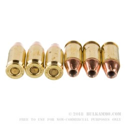 20 Rounds of .380 ACP Ammo by Black Hills Ammunition - 90gr JHP
