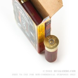 5 Rounds of 12ga Ammo by Federal - 1 3/4 ounce #5-6-7 Shot