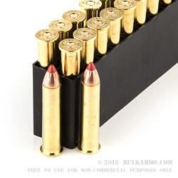 20 Rounds of .45-70 Ammo by Hornady - 325gr FTX