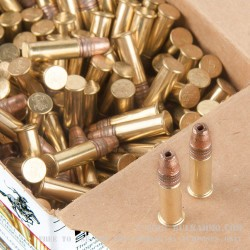 235 Rounds of .22 LR Ammo by Winchester - 36gr CPHP
