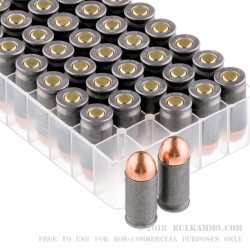 1000 Rounds of 9x18mm Makarov Ammo by Wolf - 94gr FMJ